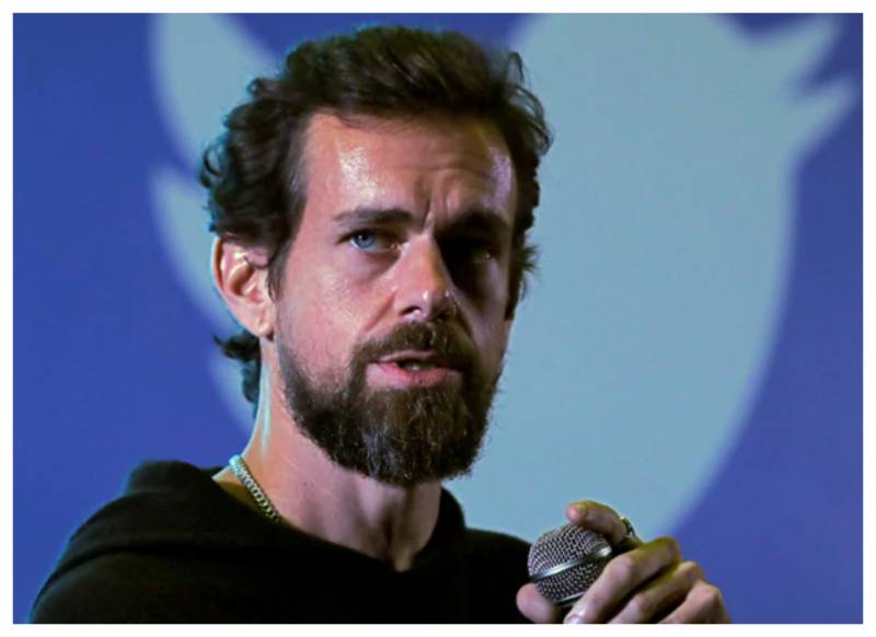 Twitter boss Jack Dorsey's first ever tweet fetches $2.9 million at auction