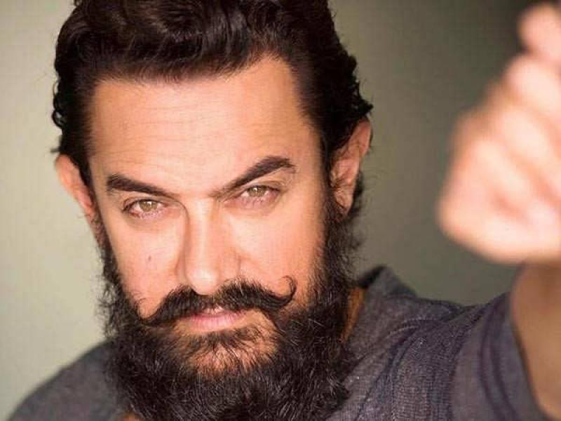 Aamir Khan tests positive for coronavirus