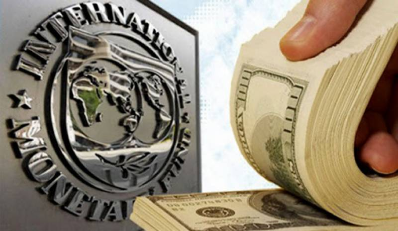 Pakistan gets $500mn as IMF approves third tranche