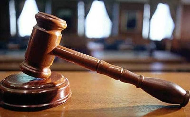 NAB witness causes panic in court by revealing he has coronavirus