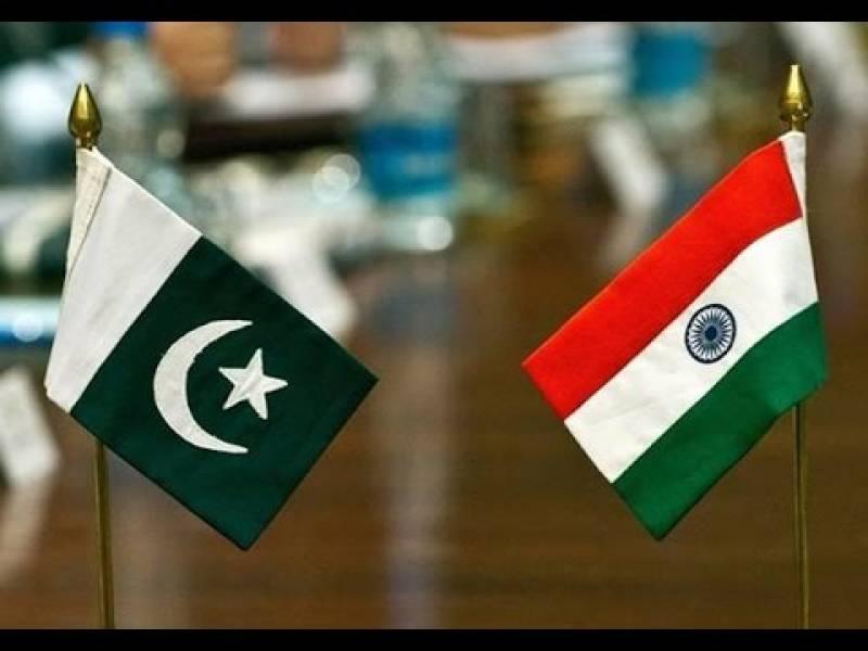 Pakistan, India hold brigade commander-level key meeting at LoC