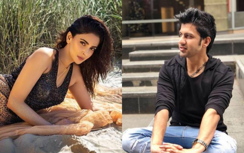 Saba Qamar's husband-to-be lands in hot water following shocking revelations by 'ex-girlfriend'