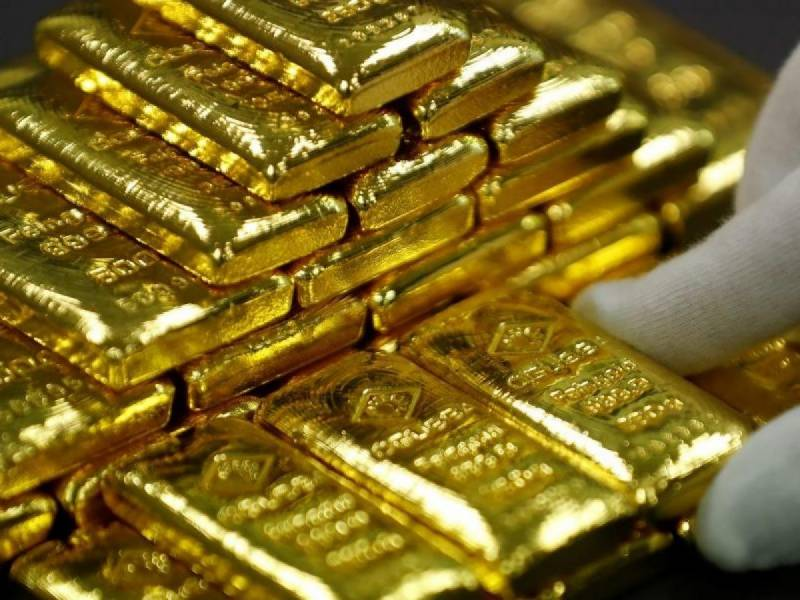 Today's gold rates in Pakistan — 26 March 2021