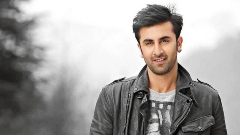 Ranbir Kapoor tests negative for COVID-19 infection