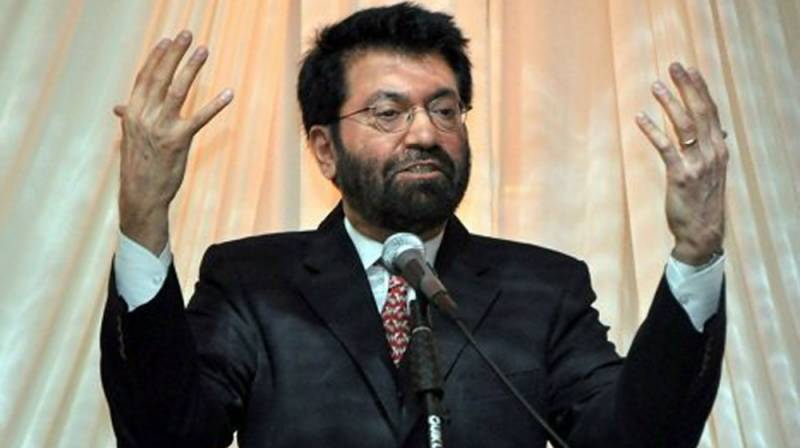 Dr Tariq Banuri removed as HEC chairperson