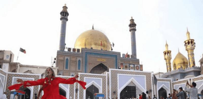Sindh closes shrines amid rising COVID-19 cases