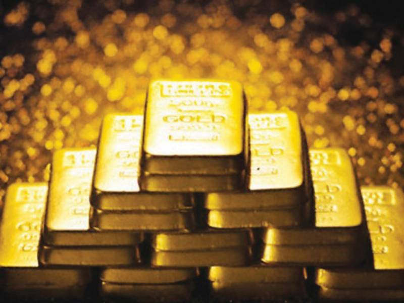 Today's gold rates in Pakistan — 27 March 2021