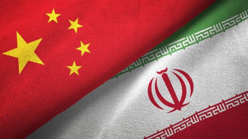 China-Iran Strategic Partnership Agreement and New Regional Order