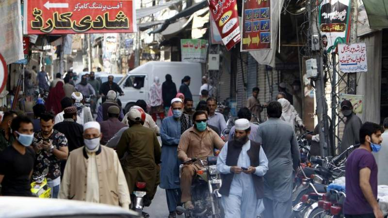 Pakistan bans all types of public gatherings to stem spread of coronavirus