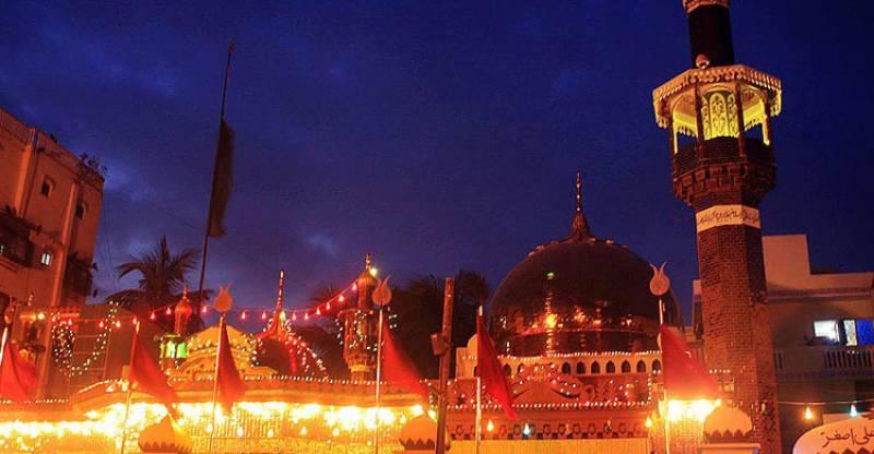 Shab-e-Barat – Muslims observe the night of fortune, forgiveness