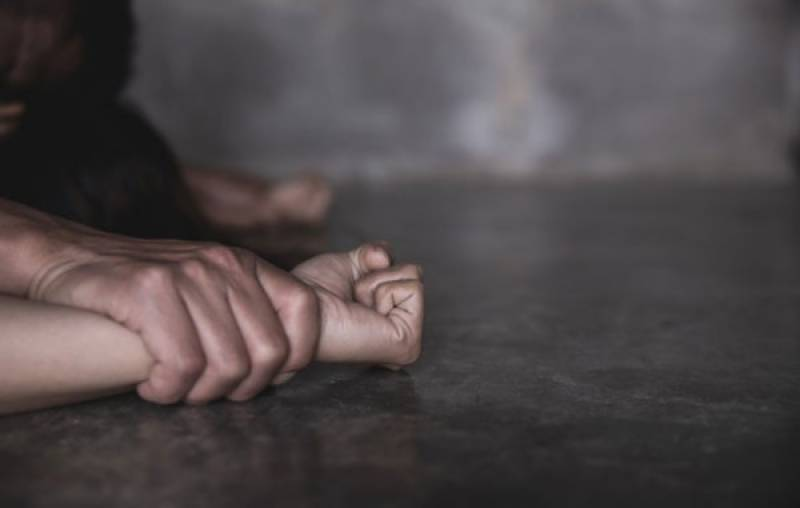 Stepfather found guilty of murdering, raping 5-year-old in Faisalabad