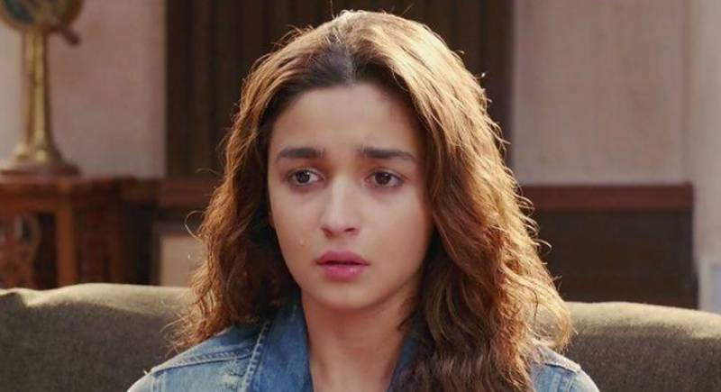 Alia Bhatt in isolation after testing positive for Covid-19