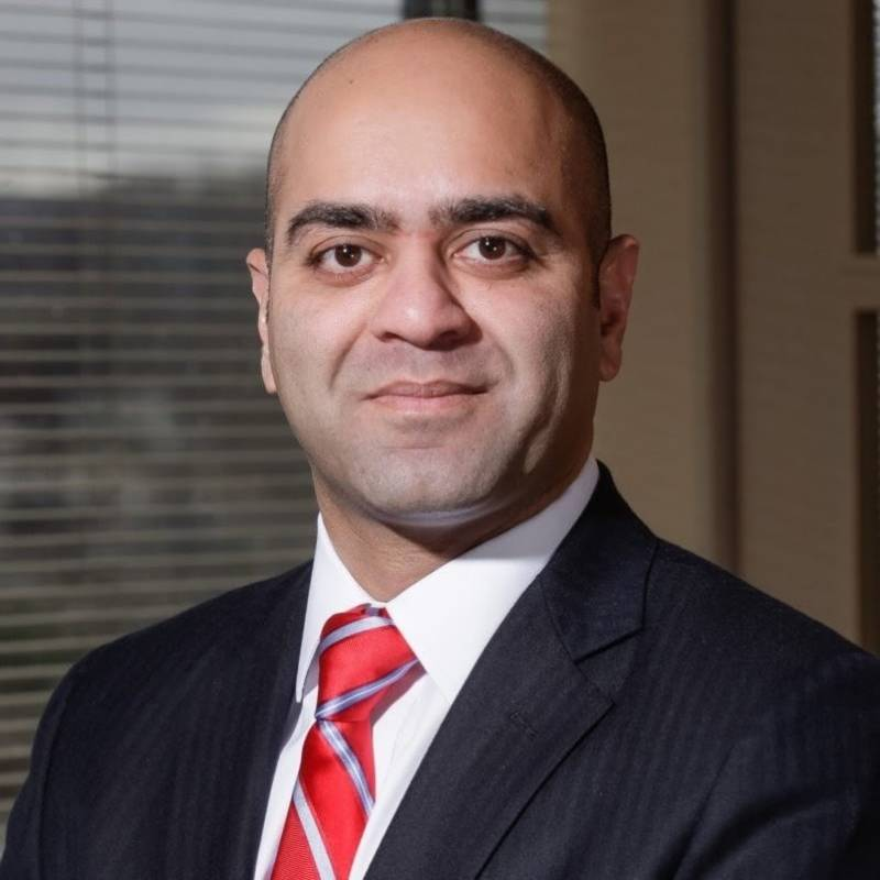 Biden formally nominates Pakistan-American Zahid Quraishi as first Muslim federal judge in US