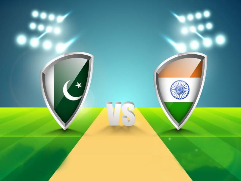 Pakistan beat India by 58 runs in T20I series (VIDEO)