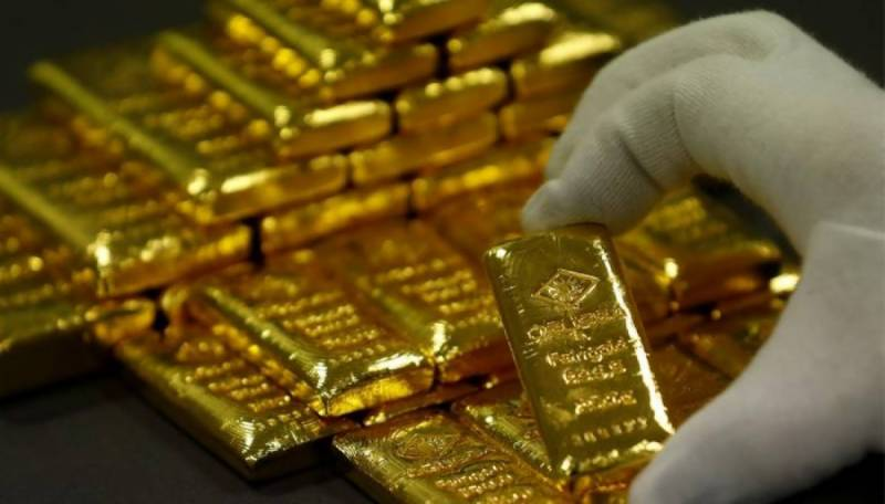 Today's gold rates in Pakistan — 03 April 2021