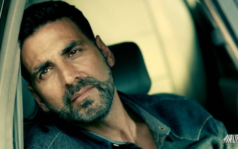Akshay Kumar in quarantine after testing positive for Covid-19