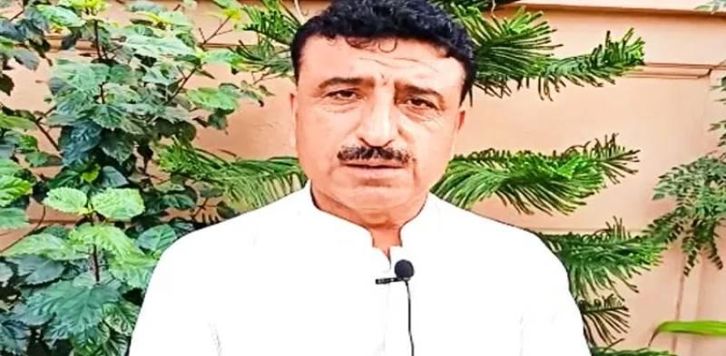 PTI Sindh MPA Karim Bux Gabol resigns over 'differences'