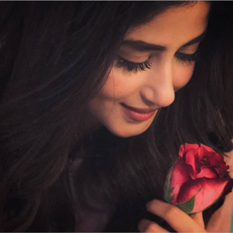 Sajal Aly hits 7 million followers on Instagram