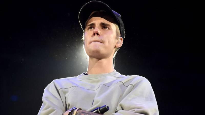 Freedom - Justin Bieber unveils new album tracklist