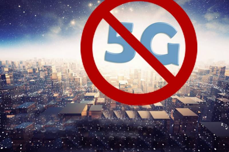 Petition filed in SHC to ban 5G over health risks, saving ecosystem