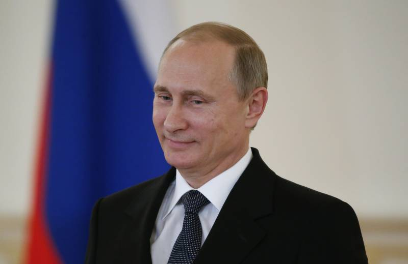Putin just allowed himself to run for two more terms as Russian President