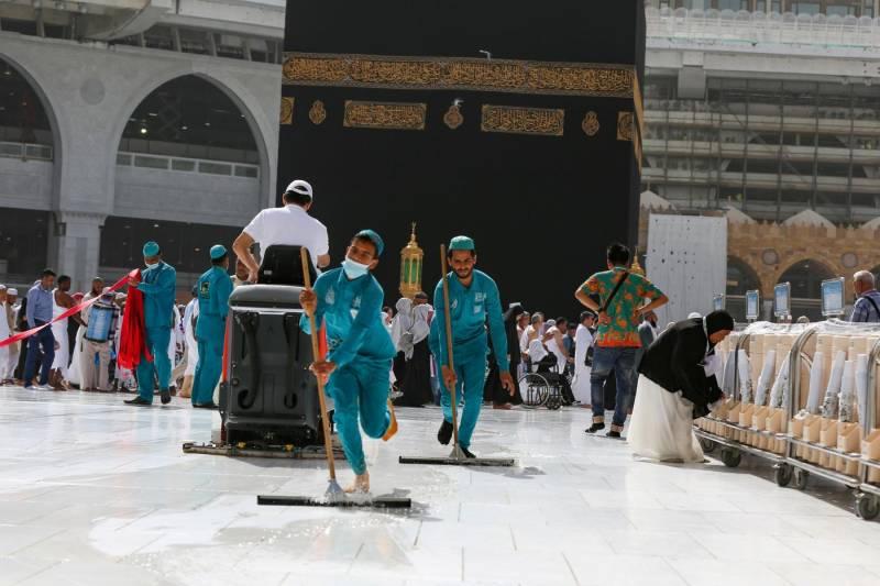 Ramadan 2021 – Saudi Arabia announces Umrah plans amid COVID-19 pandemic