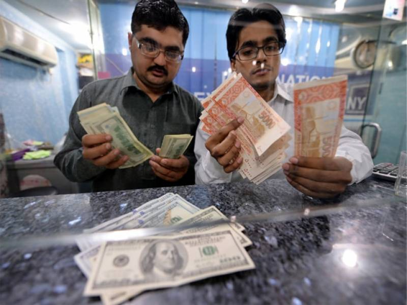 Currency Exchange Rates in Pakistan today - 2021-April-06-Updated 10:00 AM