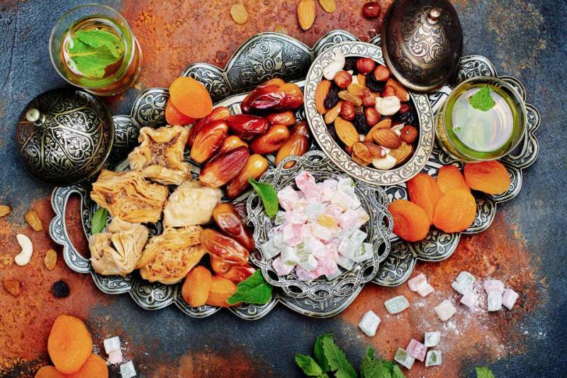 Ramadan 2021 – Ultimate comfort foods that save time and effort