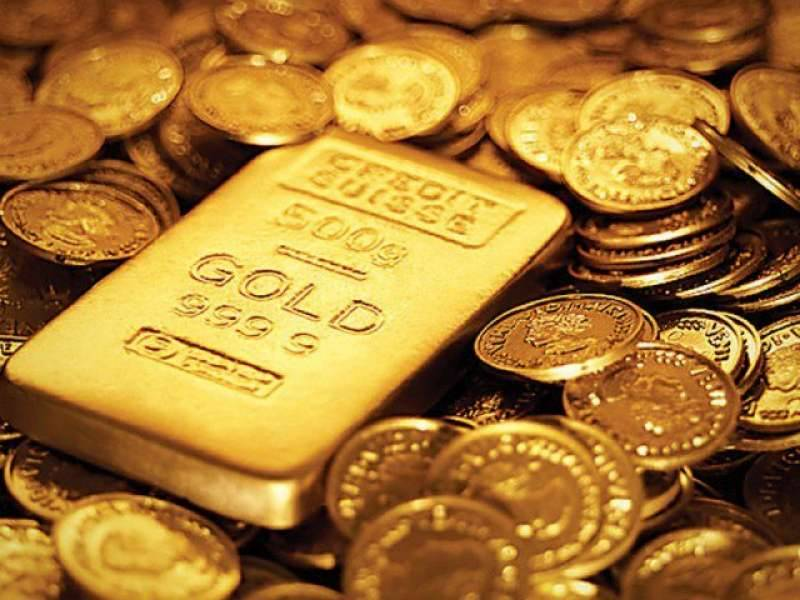 Today's gold rates in Pakistan — 06 April 2021