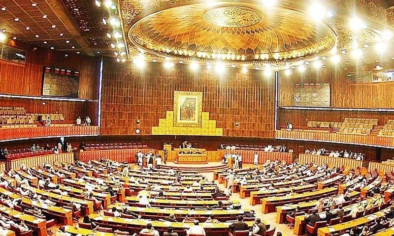 Critics of Pakistan armed forces to face the music as new bill passed by NA body