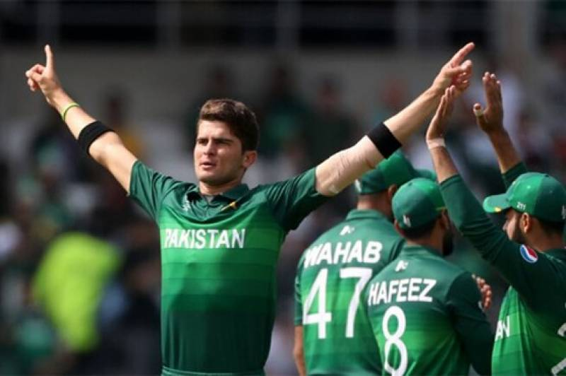 PAKvSA – Shaheen Afridi bags another ODI achievement