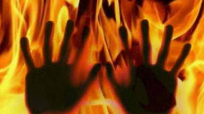 Teenager 'set on fire for resisting rape attempt' in Punjab