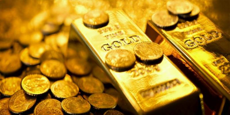 Today's gold rates in Pakistan — 08 April 2021
