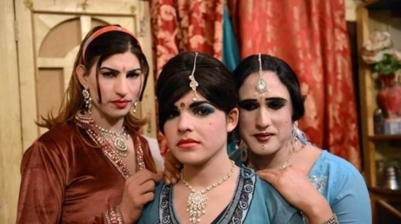 Trans-dancer 'burnt alive' in Lahore