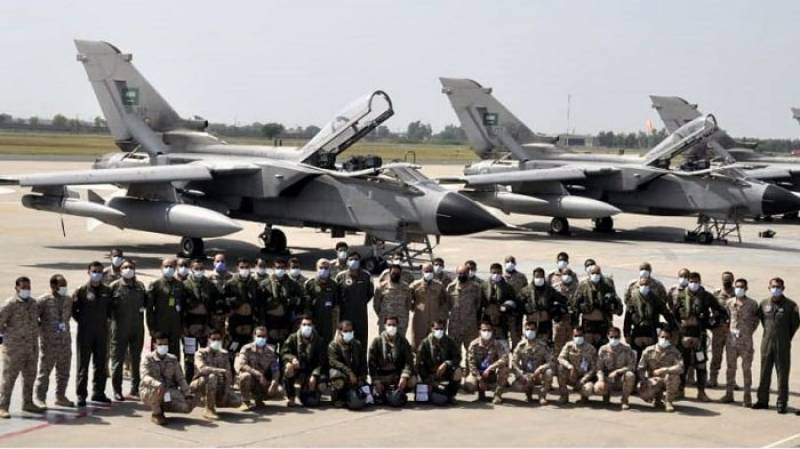 ACES MEET 2021-1 – PAF's multinational air exercise concludes on a high note (VIDEO)