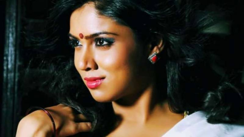 Indian actress attempts suicide by consuming phenyl