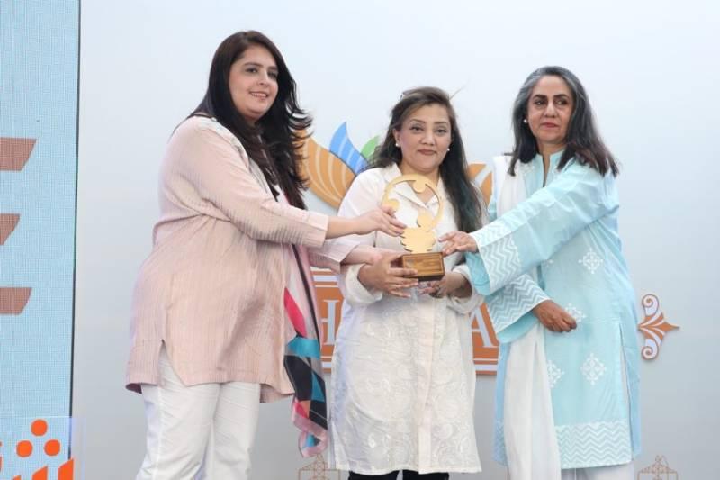 KE celebrates of Karachi's finest with KHI Awards