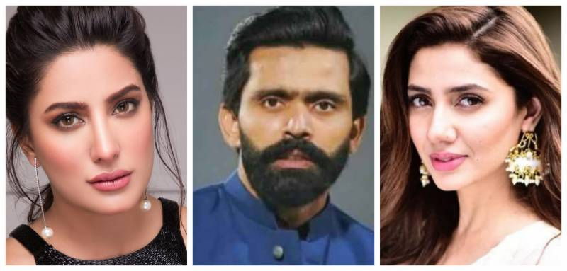 Fawad Alam wants to work with Mahira Khan, Mehwish Hayat after Showbiz debut
