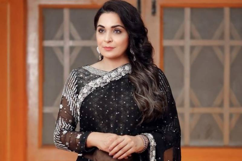 Meera debunks rumours about her mental state