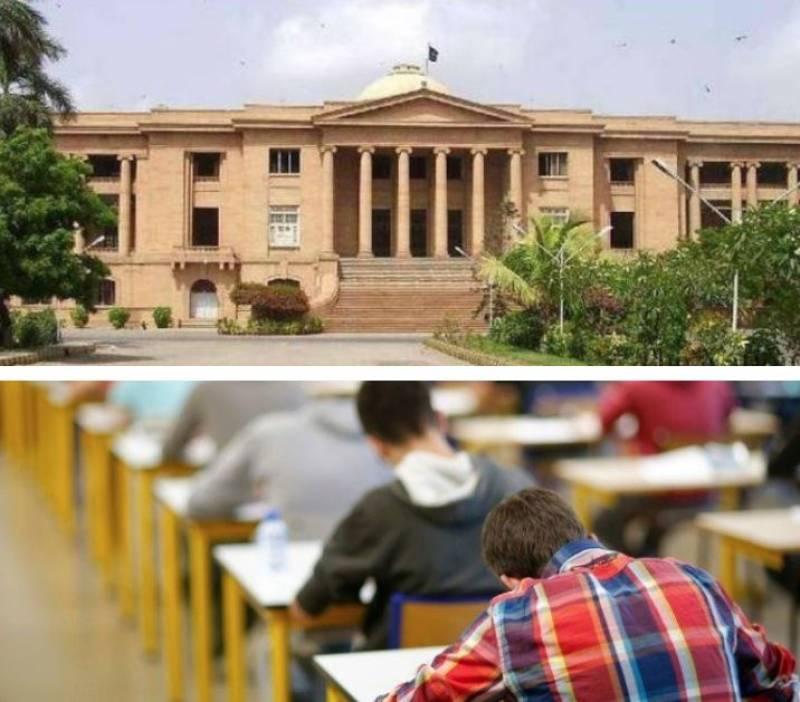 O, A level students approach SHC to cancel physical exams amid Covid resurgence