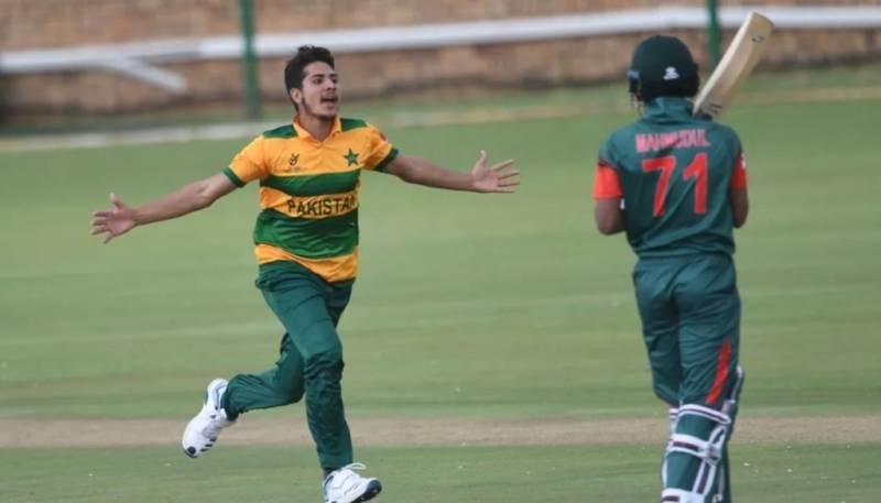 Pakistan U19 tour of Bangladesh postponed as country battles COVID-19 surge