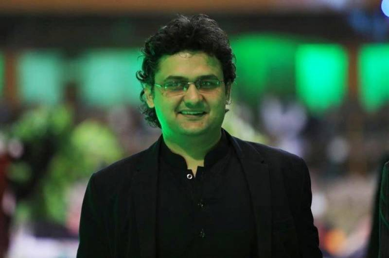 Pakistani drama to be aired in Turkey soon, says Faisal Javed Khan