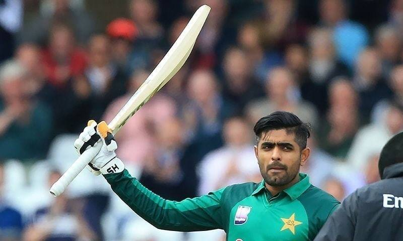 Babar Azam adds another feather to cap; becomes second fastest 6,000 T20I runs scorer
