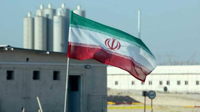 Iran hit by act of 'nuclear terrorism,' says atomic agency