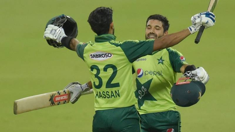 PAKvSA – Confident Pakistan aim for series lead over South Africa