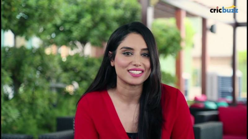 Zainab Abbas becomes first Pakistani female presenter to join Sky Sports
