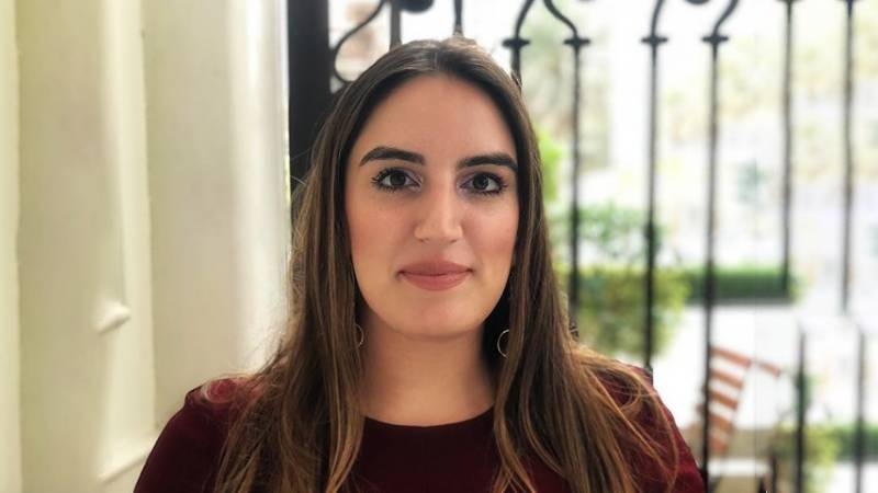 Bakhtawar Bhutto tests negative for Covid-19, says 'thank you for prayers'