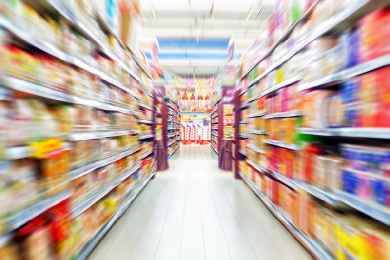 The race to digitise kiryana stores