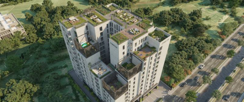 Overwhelming response recorded for Zameen Quadrangle as sales commence