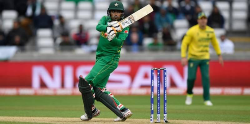 PAKvSA – Pakistan thrash South Africa in 3rd T20I